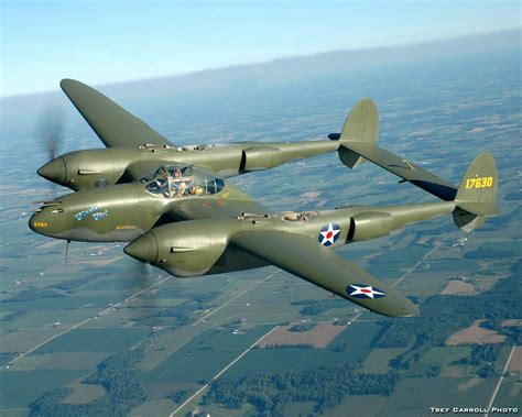 P 38 Lighting by Warbird Depot Fighters Gt Lewis Air Legends Lockheed P