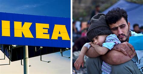 ikea syrian refugees ikea is hiring syrian refugees in to make rugs attn