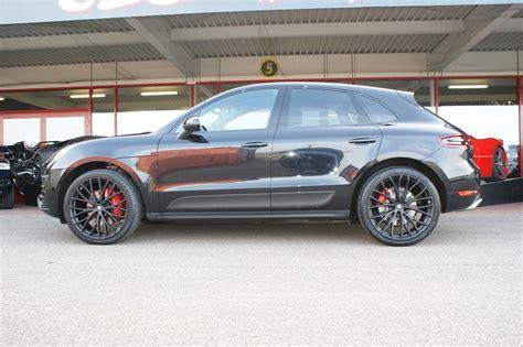Porsche Macan Zubeh R by Jantes Alu Replica Porsche Macan Turbo S Diesel Felgen