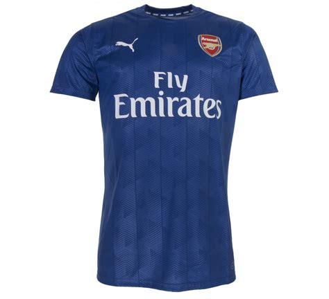 desain jersey arsenal puma puma arsenal fc stadium jersey shirts clubs
