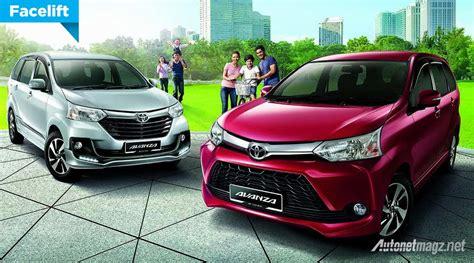 Lu Belakang Avanza All New toyota grand new avanza dijual hingga 270 jutaan di malaysia apa bedanya dengan spek indonesia