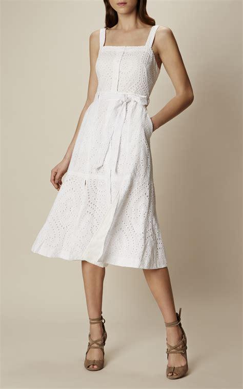 Summer Dresses by Broderie Summer Dress Millen