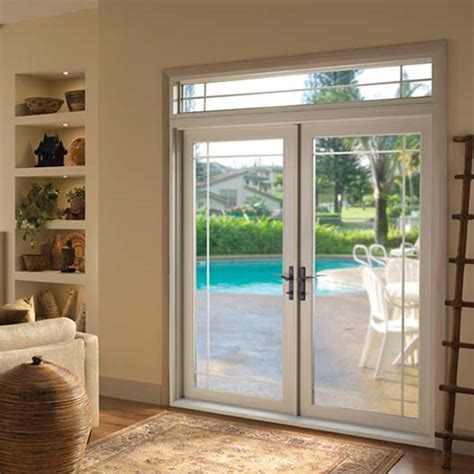 vinyl sliding patio door prices doors exterior doors prices home designs