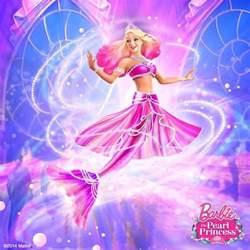 barbie the pearl princess mermaid barbie the pearl