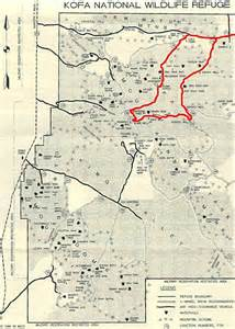 arizona atv trails map pilotodyssey view topic az kofa national wildlife