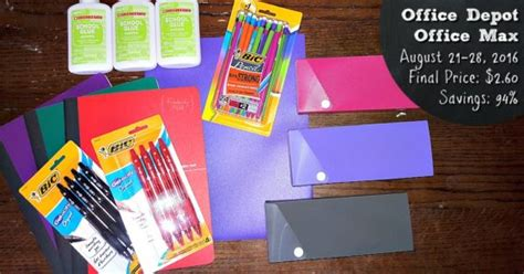 Office Max Boise by Back To School Shopping Trip August 21 27 2016
