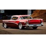 The Ultimate 1957 Buick Heads To 2015 SEMA Show
