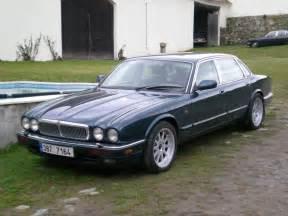 1995 Jaguar Xj12 1995 Jaguar Xj X300 Xj12 X305 6 0 366 Cui V12 Gasoline