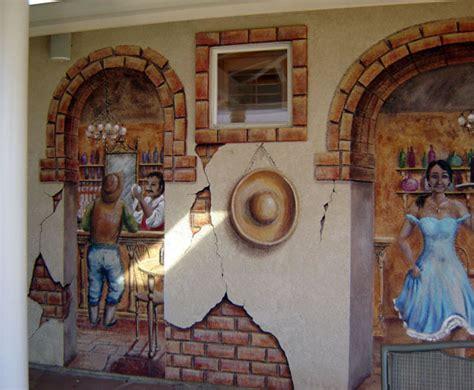 Home Decor Murals Storied Walls Exterior Murals Gallery