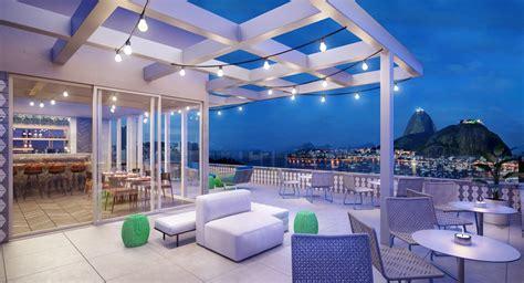 Hotel Rooms In De Janeiro by Yoo2 Hotel De Janeiro Opens In September 2016 Cpp Luxury