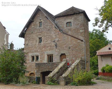 casa medievale casa brancion 46726 biodiversidad