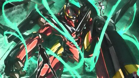 best mecha anime top 5 favorite mecha anime series of all time