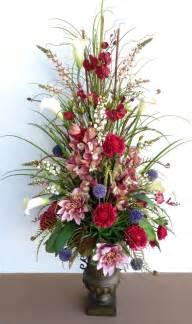 Artificial Floral Arrangements 25 Best Ideas About Silk Floral Arrangements On Pinterest
