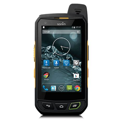 Bell Phone rugged and durable phones business bell mobility