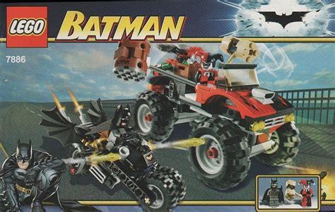 Lego Two Faces Car Part Out Set 6864 bricker part lego 55704 minifig headgear mask batman