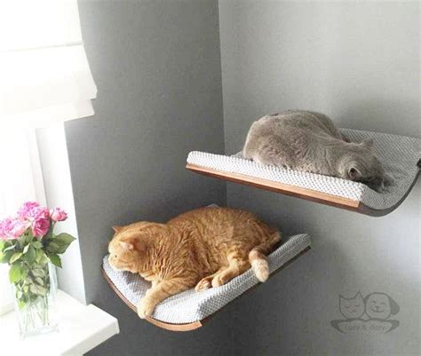 cool cat beds cat furniture and decor ideas that you will immediately fall in love with