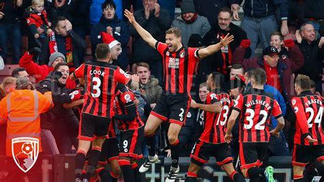 Topi Liga Inggris 37 prediksi liga inggris bournemouth vs burnley 13 mei 2017 babatpost