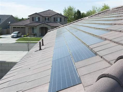 the solar roof exists suntegra offers solar shingles and