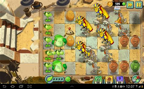 plants vs zombies volume 9 the greatest show unearthed plants vs zombies 2 android apps on play