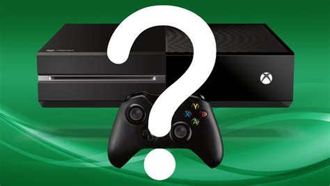 next xbox one console microsoft working on the quot xbox next quot a potential 4k xbox