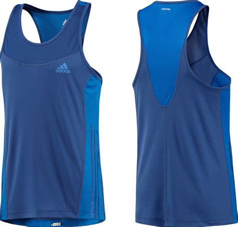 Singklet Adidas 1 adidas supernova singlet laufshirts wiggle deutschland