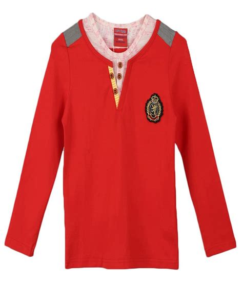 Tshirt Lupus 067 1 Years Product lilliput sleeve t shirt buy lilliput