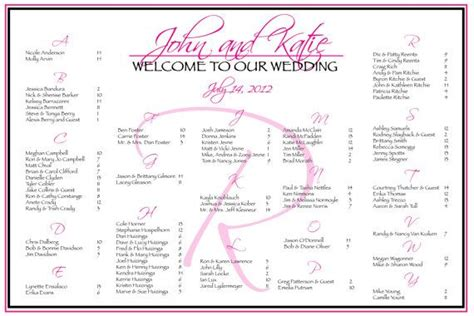 wedding reception seating chart template wedding seating chart table seating reception seating