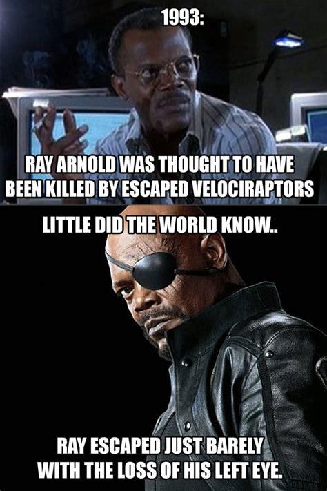 Jurassic Park Birthday Meme - jurassic park funny memes