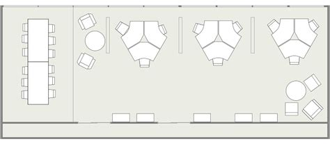 architect office plan layout plan your office design with roomsketcher roomsketcher blog