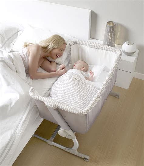 baby side bed crib bedside crib bedside crib tm link childhome bedside