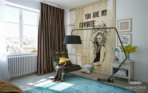 artistic bedroom ideas bold design ideas interior design ideas