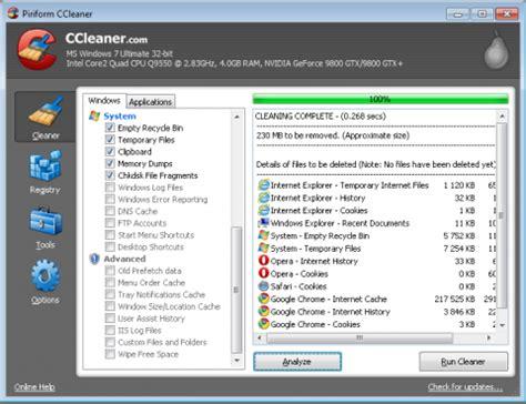 ccleaner questions piriform celebrates 1 billion downloads of ccleaner