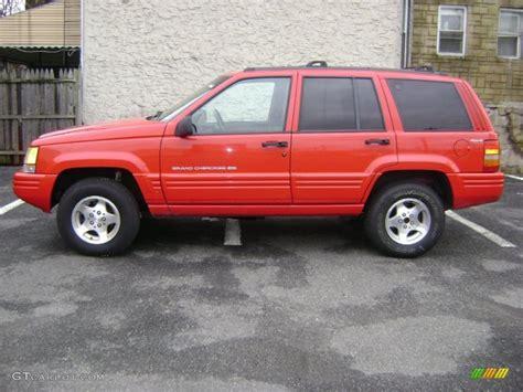 1998 jeep grand laredo 4x4 27850792 gtcarlot car color galleries