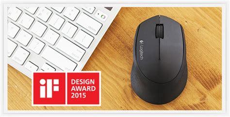 Logitech Wireless Mouse M280 Biru Limited jual logitech wireless mouse m280 richstore