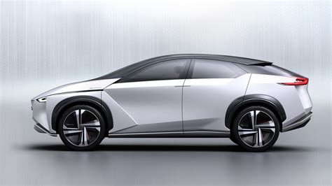 nissan motor nissan s imx tokyo motor show concept is much more than a