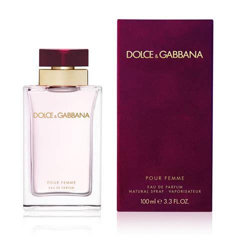 Parfum Dolce Gabbana Dolce dolce gabbana pour femme eau de parfum 100ml feelunique