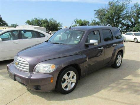 2006 chrysler pacifica 4dr wagon in fort worth tx yates brothers motor company 2006 chevrolet hhr lt 4dr wagon in fort worth tx yates brothers motor company