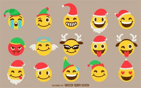 imagenes animadas de navidad para wasap emoticones de navidad para whatsapp y facebook