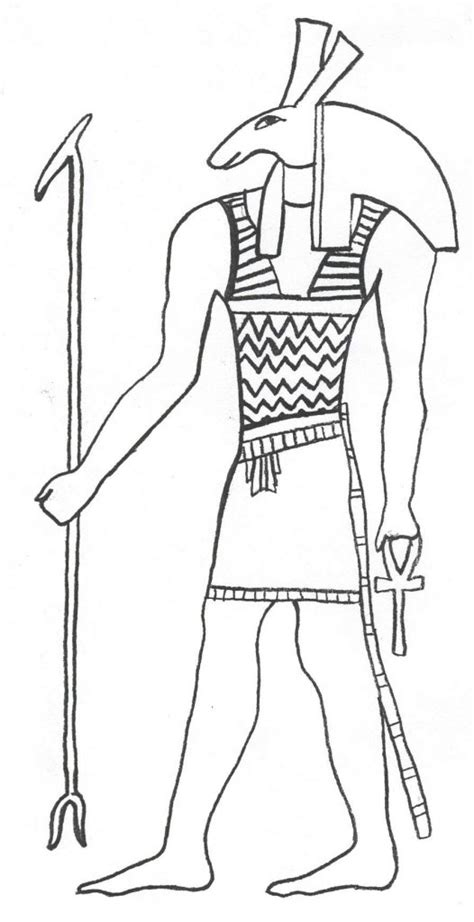 coloring pages ancient egypt free printable ancient egypt coloring pages for kids