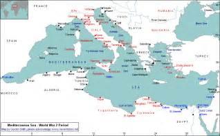 europe map islands mediterranean sea mediterranean sea