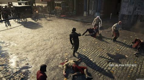 Assassin S Creed Syndicate Pc assassin s creed syndicate pc jeux torrents