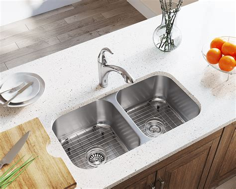 Bowl Undermount Stainless Steel Kitchen Sink by 3218a Bowl Stainless Steel Kitchen Sink