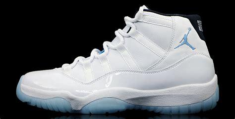 Nike Air Jordan 11 Legend Blue The Sole Supplier The Blue Light Tale