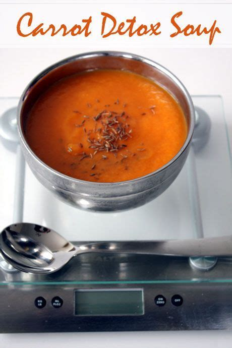 Detox Carrot Soup by 1000 Images About Gaps Soups On