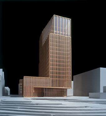 Hec Mba Accommodation by Best 25 David Chipperfield Architects Ideas On