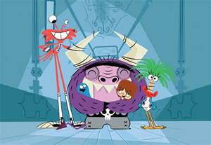 fosters home for imaginary friends all foster s home for imaginary friends imagination