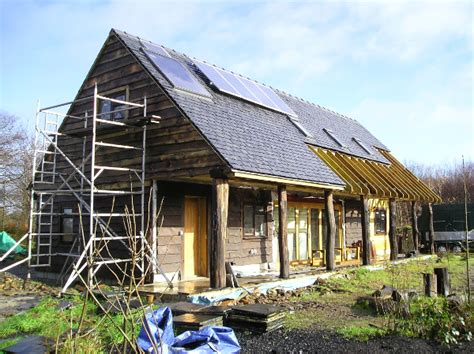 how to get planning permission for an grid self build