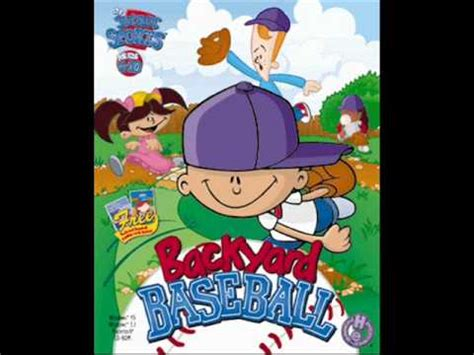 pablo backyard baseball the backyard baseball trade value rankings part iii