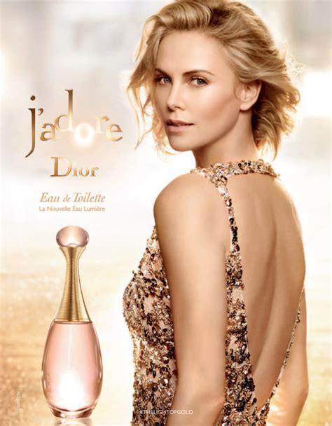 Parfum Christian Jadore j adore lumiere eau de toilette christian parfum un