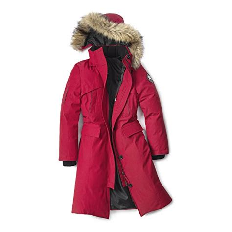 Coat Abu Dhabi alpinetek women s parka coat buy in uae